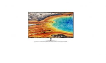 Ревю на Samsung 65MU8002