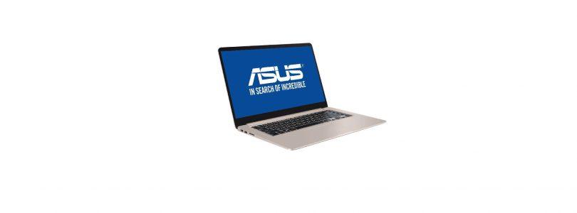 Ревю на ASUS S510UQ-BQ475