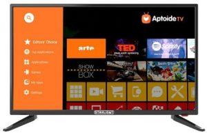 Телевизор Smart Android LED Star-Light 32DM6500
