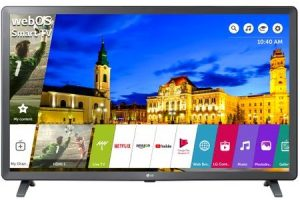 Телевизор LED Smart LG 32LK6100PLB - Review-bg