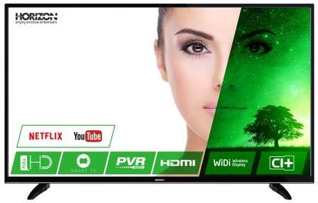 Телевизори HORIZON