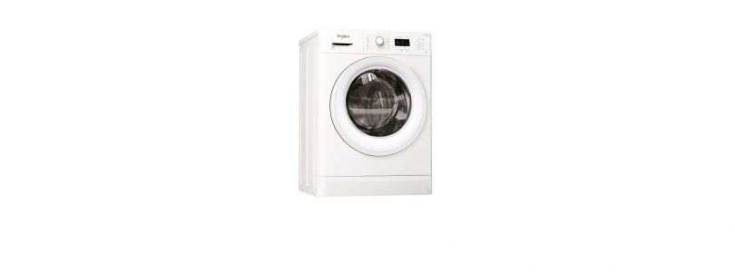 Whirlpool FWSL61052W EU