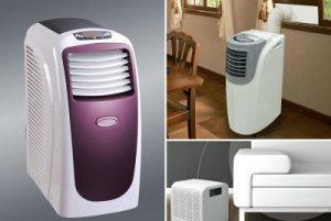Мобилни климатици