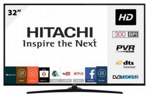 Телевизори HITACHI